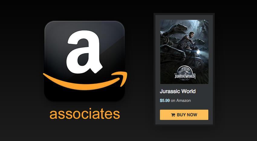 Amazon Affiliate API