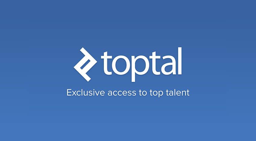 TopTal promo
